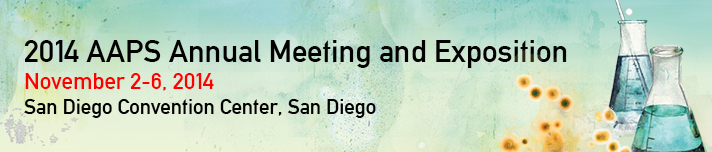 AAPS ANNUAL MEETING 2014