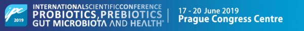 International Scientific Conference Probiotics, Prebiotics, Gut Microbiota and Health Conference 2019
