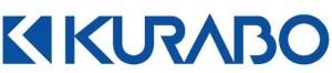KURABO blue logo