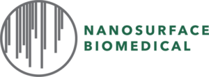 logo of NanoSurface Bio