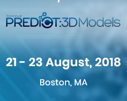 MatTek Attending the 3rd Annual Predict:3D Models Summit in Boston, MA