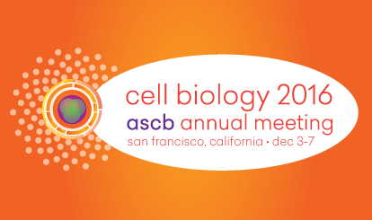 Attending ASCB 2016? Visit us at booth #734