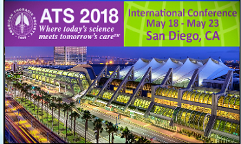 MatTek Scientists Attending the ATS 2018 International Conference